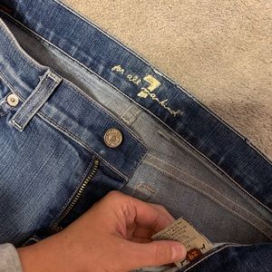 7 For All Mankind Jeans - 7FAMK dojo's